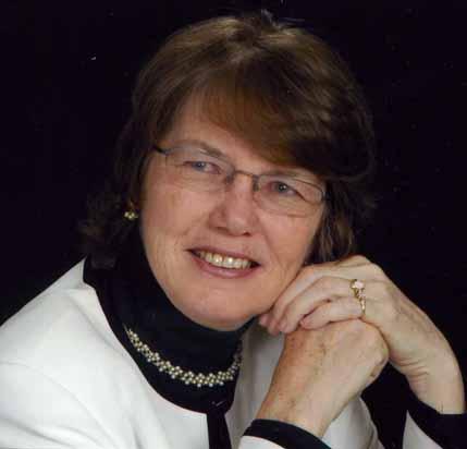 About Dr. Ellen Weber