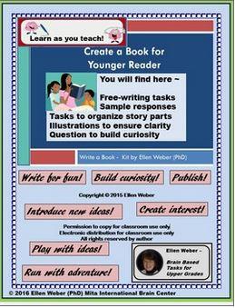 Create a book