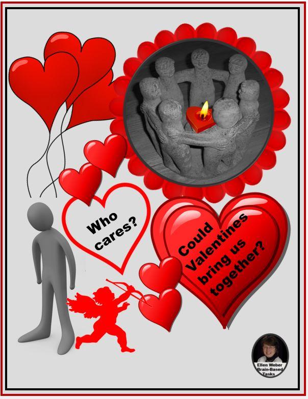 Valentines bring us together